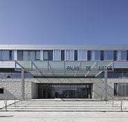 Palais Justice-ST-MALO