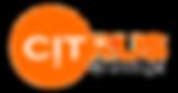 Логотип фитнес клуб CITRUS Волгодонск