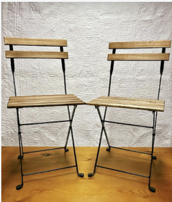 Table and Chair Rentals | Wedding