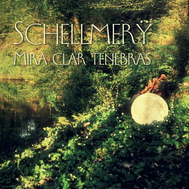 aktuelles Album Mira Clar Tenebras