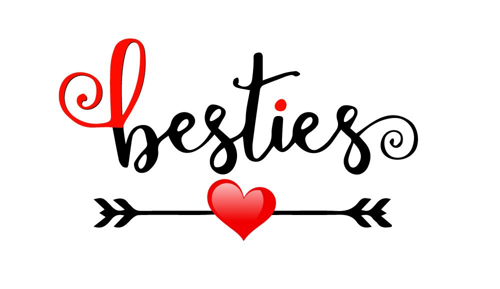 Besties-Logo-Design