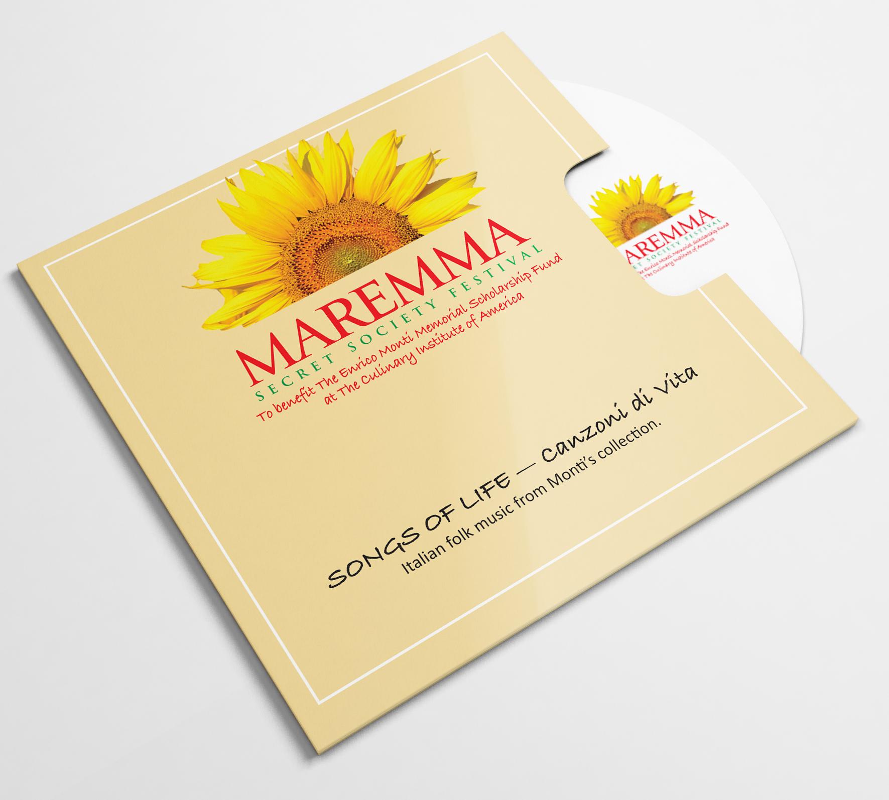Maremma CD