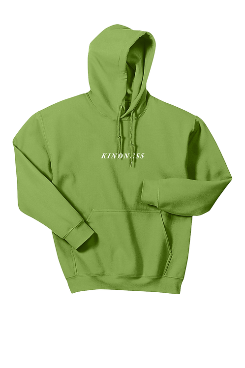 { KINDNESS } Limited Edition Hoodie