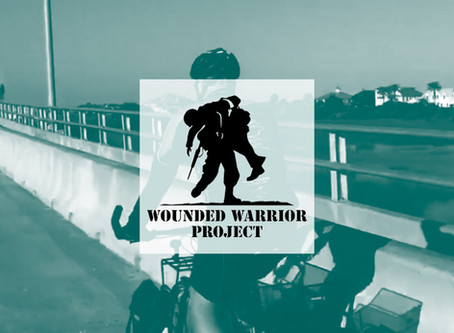 Discovering New Ways to Enable Veterans | Ride From St Augustine to Key West Florida