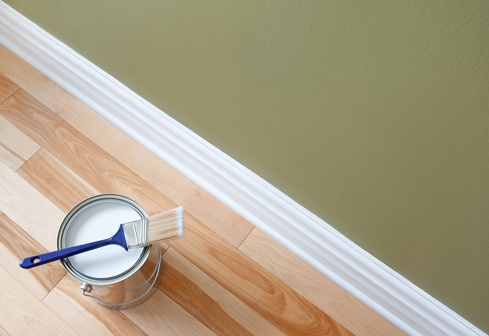 Interior House Painting Company in Atlanta Ga.