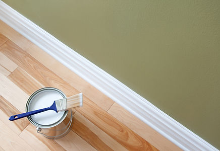 Paint Interior & Exterior