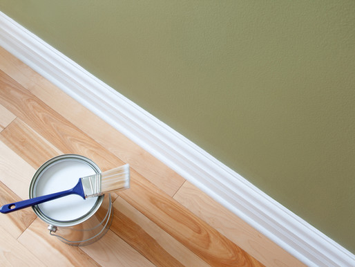Interior Paint Considerations To Come Up With Price