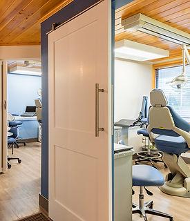 Dunstan Dental Exam Room