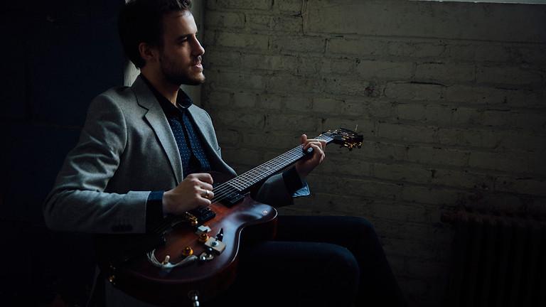 Gilad Hekselman Trio @ The Crescent