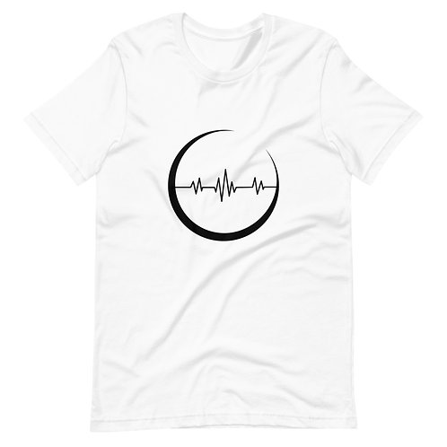 Moon Pulse - Unisex T-shirt