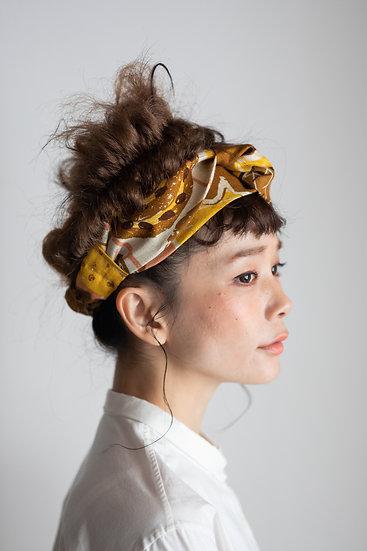 Hair Band (麻レーヨン)