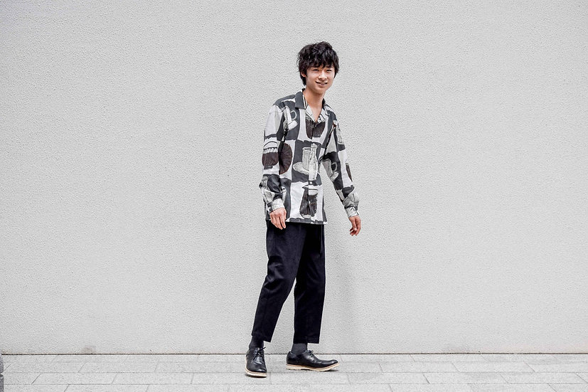 Utsuwa  shirts men's/ladies