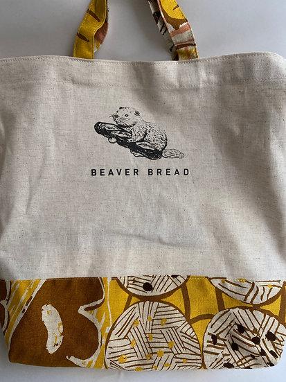 BEAVER BREAD pink 03