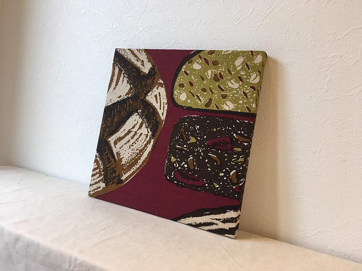 Fabric panel-5