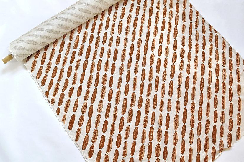 ミニバゲット /mini baguette (麻レーヨン) 10cm