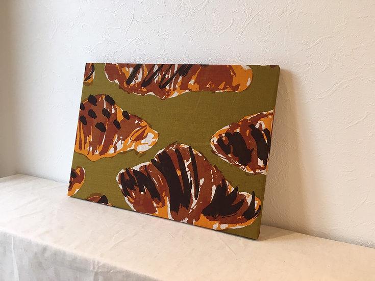 Fabric panel-4