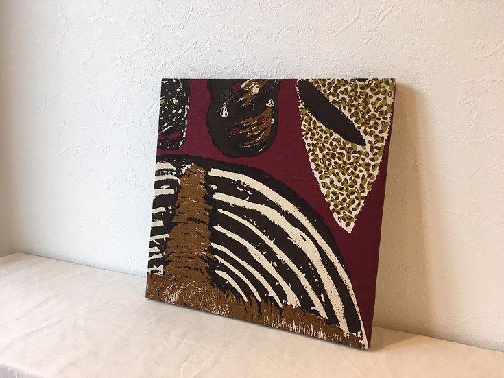 Fabric panel-6