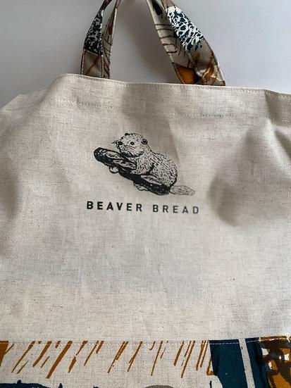 BEAVER BREAD blue 03