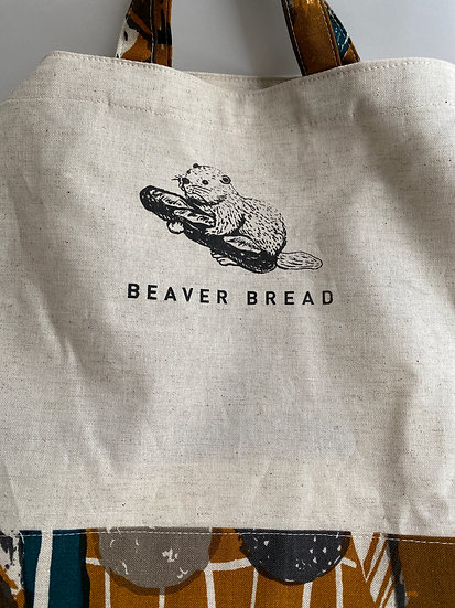 BEAVER BREAD blue 04
