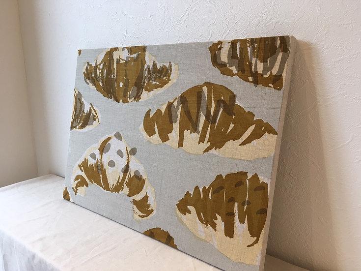 Fabric panel-1