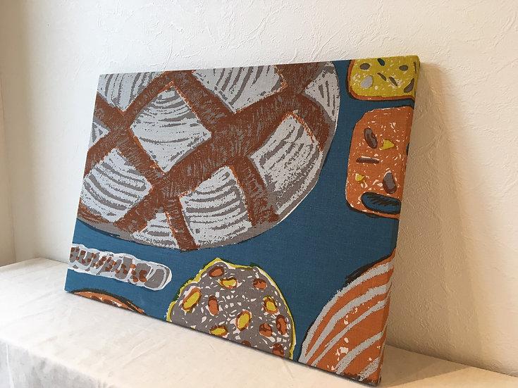 Fabric panel-2