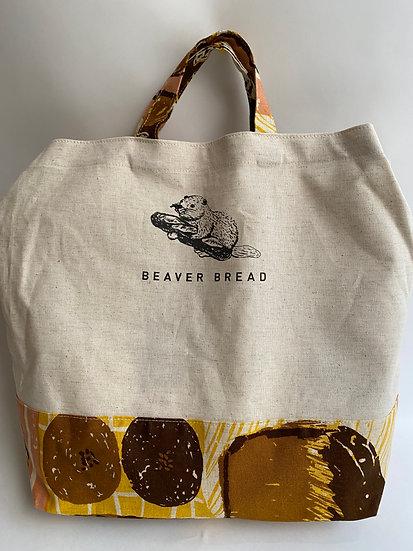 BEAVER BREAD pink 01