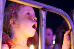 children performers
