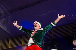 Christmas entertainer brisbane