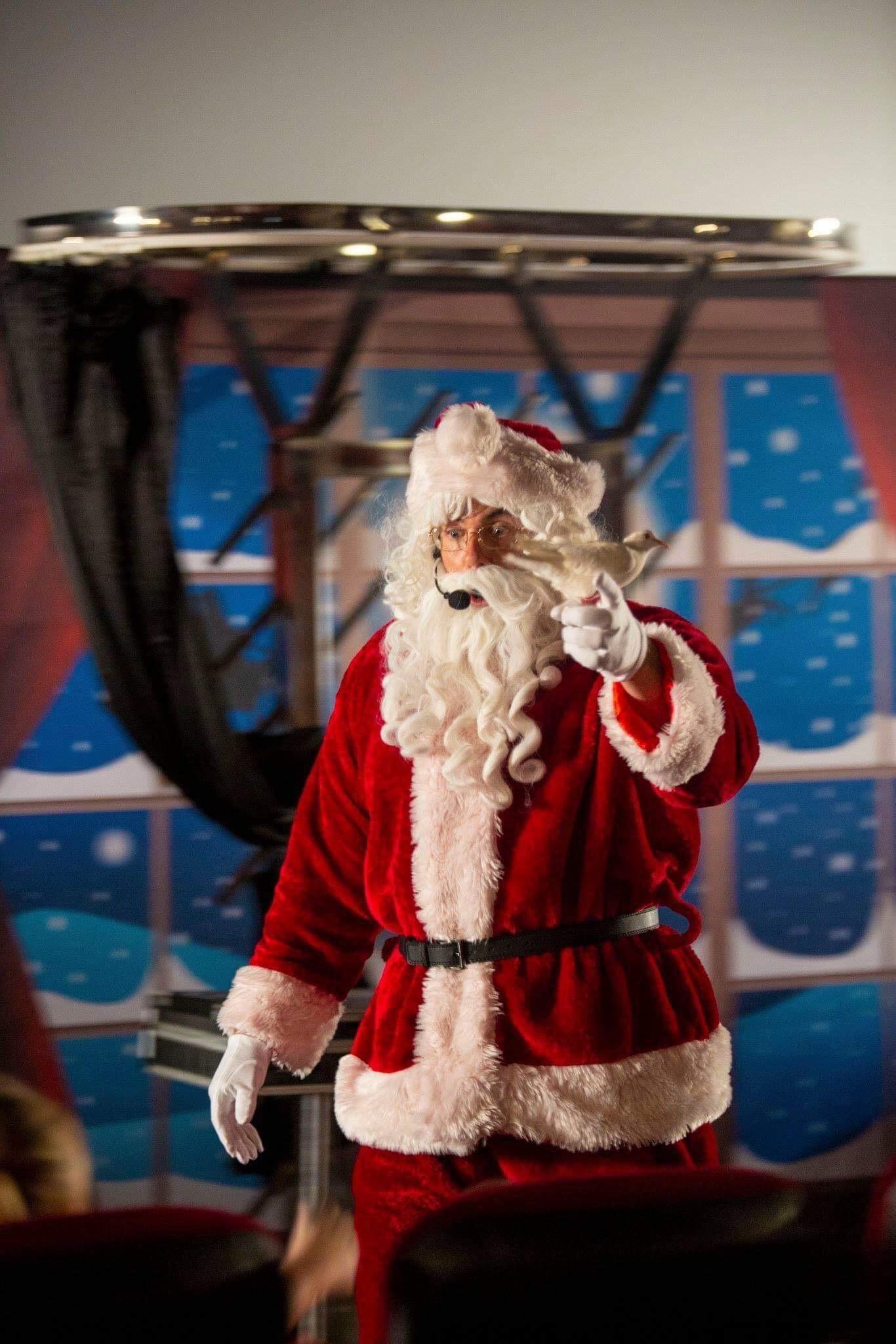 Christmas_entertainment_show_brisbane