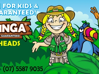 Tweed Heads Fun For Kids Magic Show