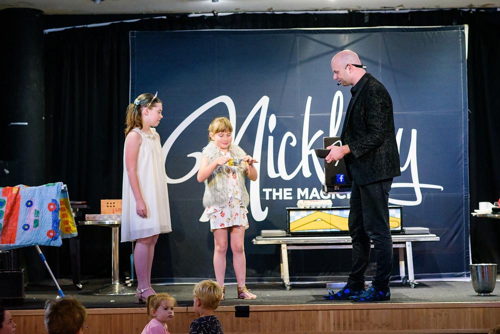 moreton bay kids festival entertainment stage