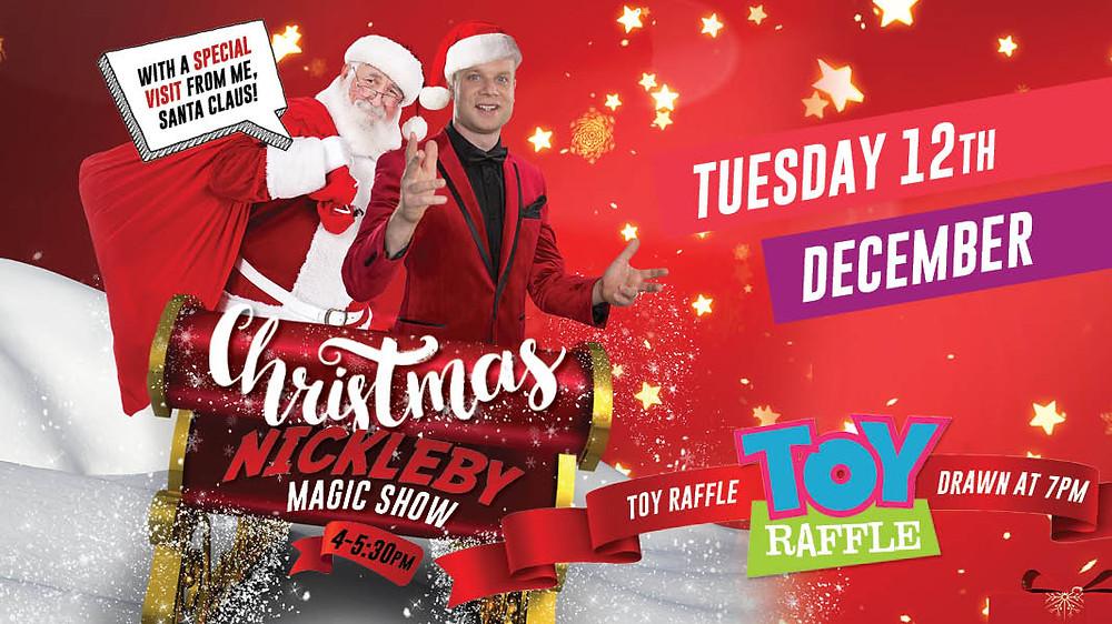 Caloundra Christmas Show