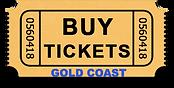 gold coast magic show