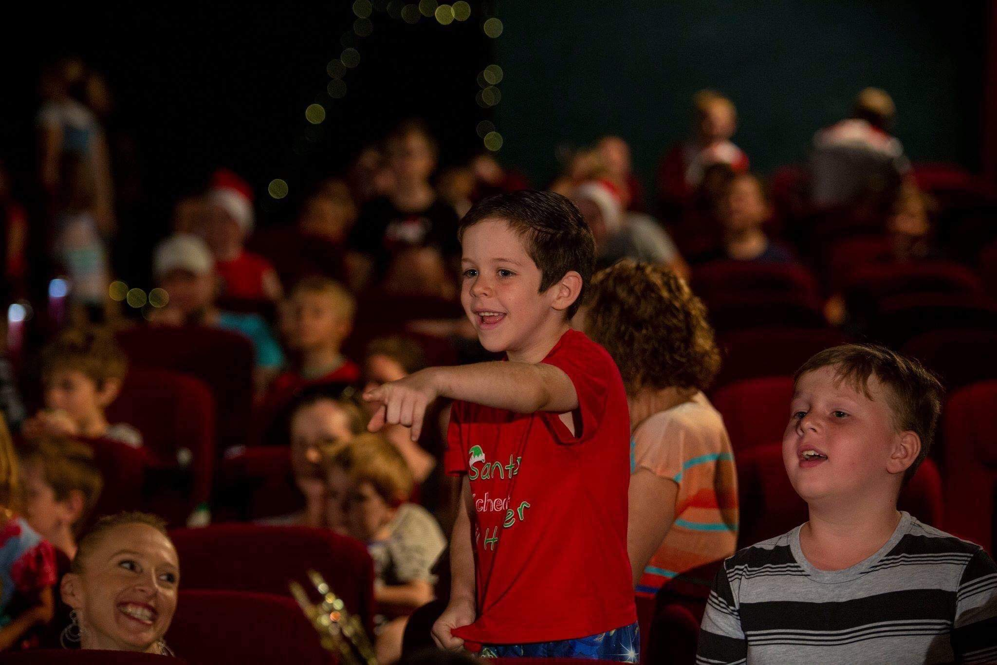 entertainment_for_kids_brisbane_nickleby
