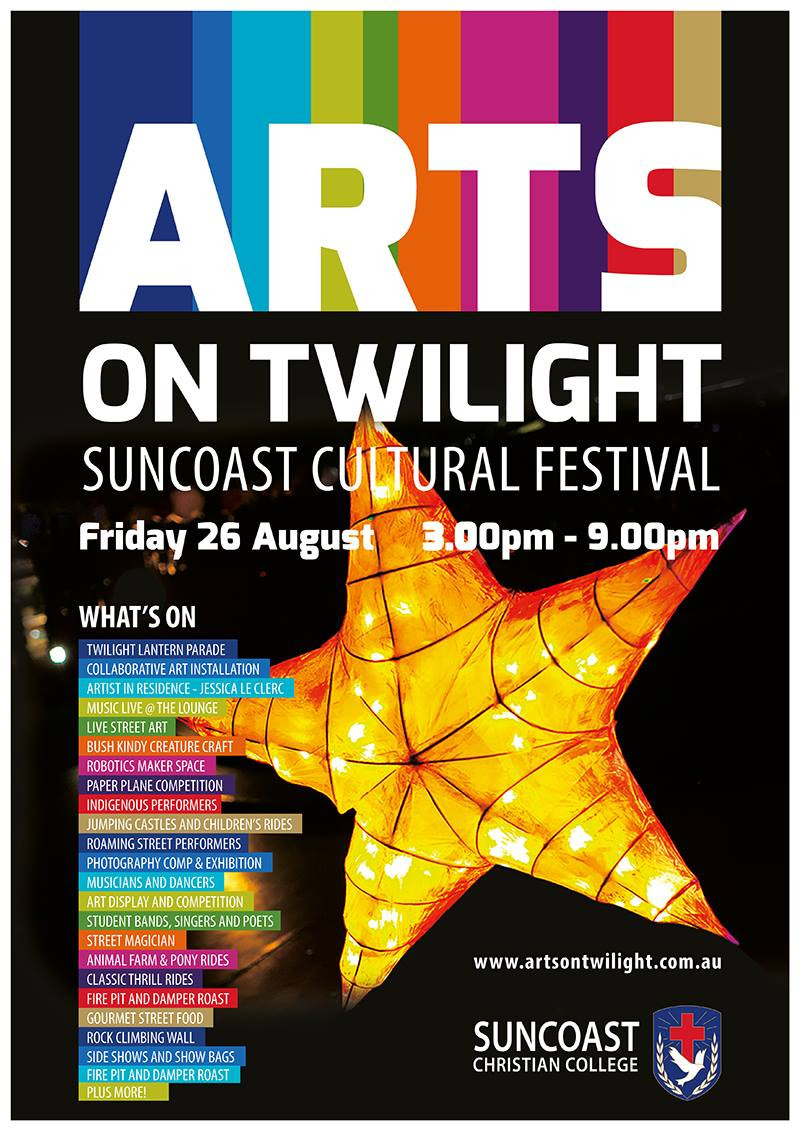 I will be performing at Suncoast Christian College school festival catch me doing lots of roving magic from 4-7pm