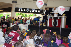 Comedy Chef Show Brisbane Gold Coast