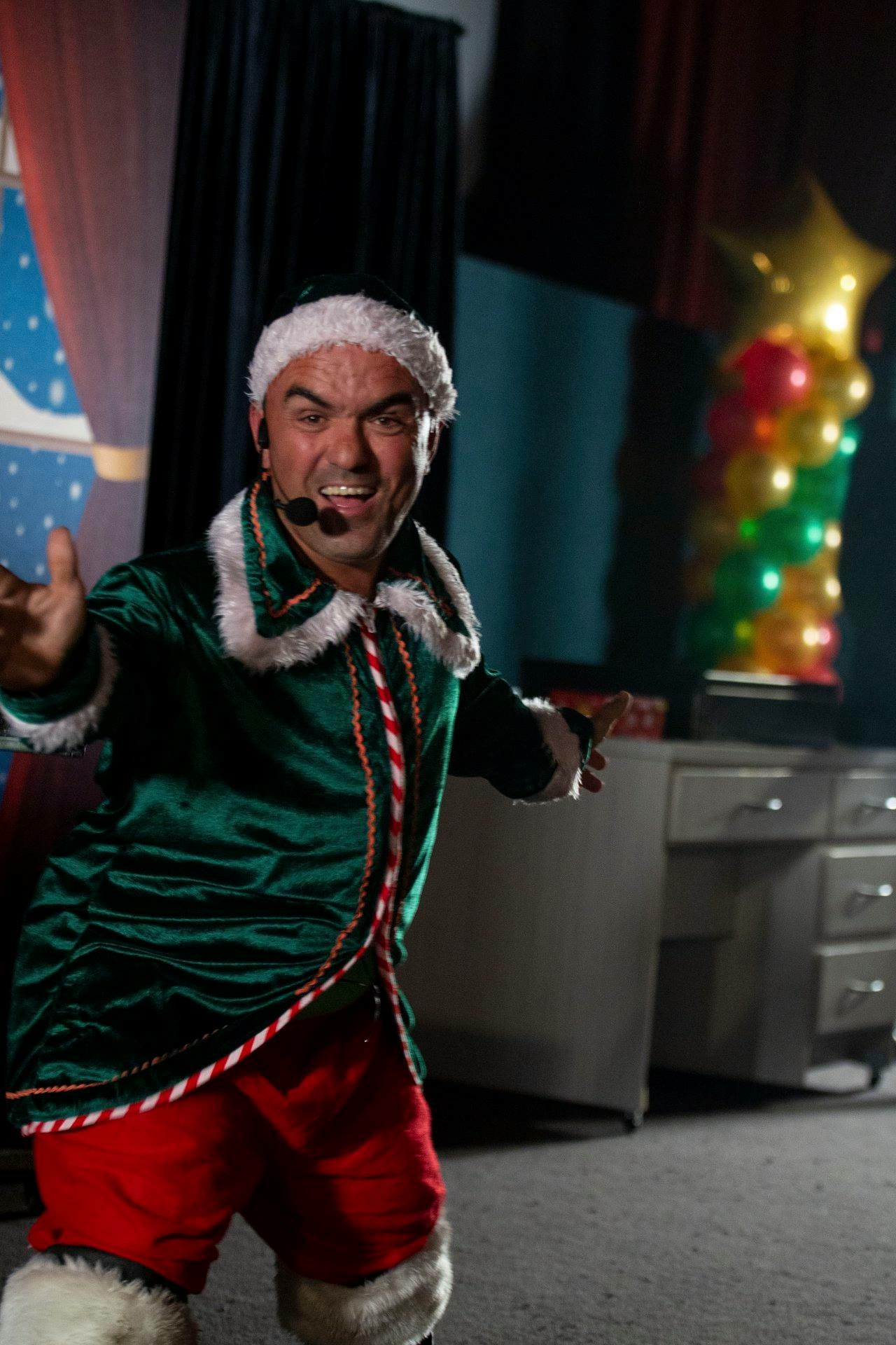 Brisbane_Christmas_show_hire