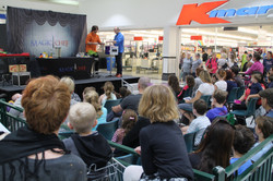 brisbane kids performer magic show