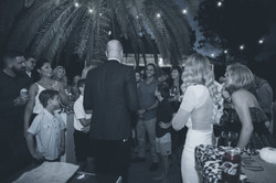sunshine coast magician nick britt engagement party entertainment _edited