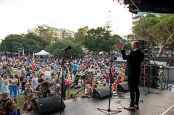 Event MC in Brisbane & Gold Coast