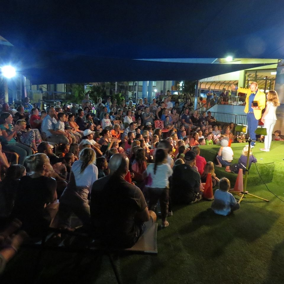 kids entertainer in brisbane area kids party shows
