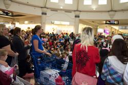 Entertainment in Shopping Centres