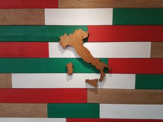 Di Rita's Italian Restaurant & Pizzeria Websites