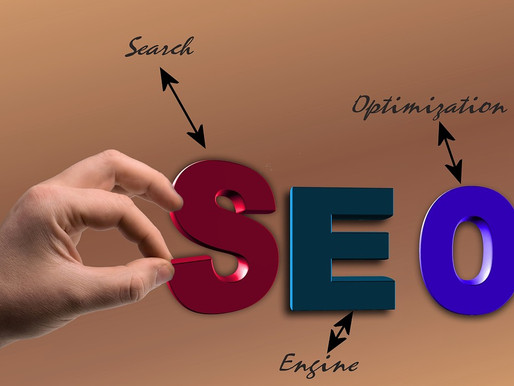 What does SEO or Search Engine Optimization mean in simple terms?