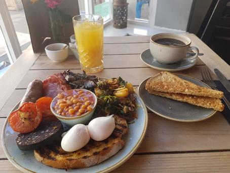 Breakfast meeting at Bohemia St Neots
