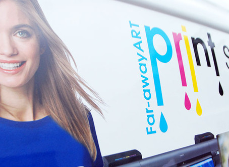 Best Printing Company in Peterborough