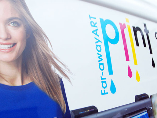 Printing Company in Peterborough