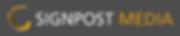 Enso Logo Signpost Media Web Design Whittlesey Peterborough