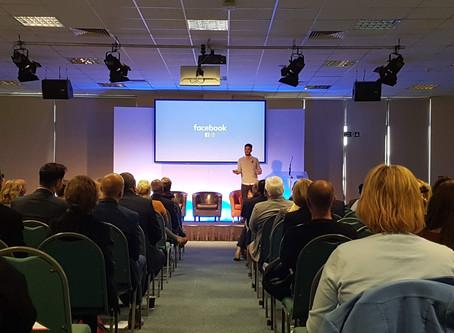 Facebook Seminar in Peterborough
