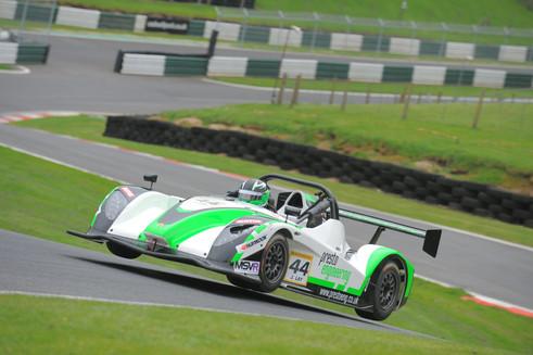 Raw Motorsports, Warwickshire